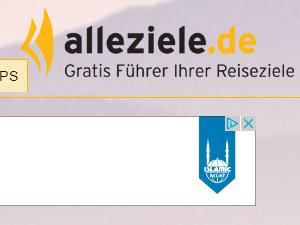 alleziele.de