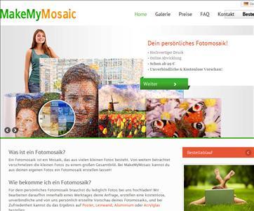 Makemymosaic.de