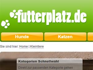 FutterPlatz.de