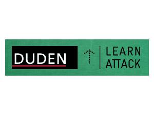 Duden Learnattack