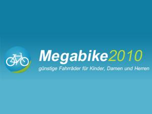 Megabike2010.de