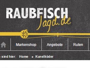 Raubfischjagd.de