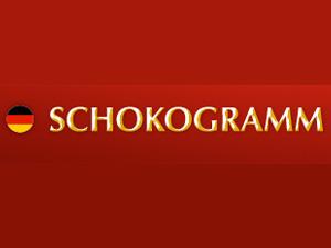 Schokogramm