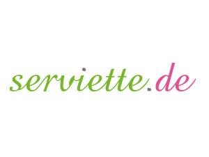 serviette.de