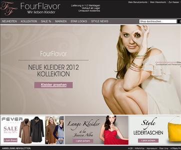 Four flavor