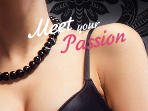 Meet your Passion
