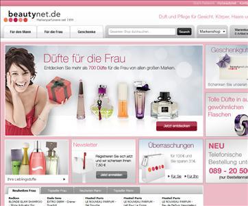 beautynet.de