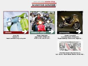 scooter-center.com