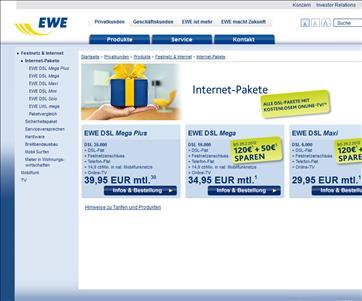 EWE.de