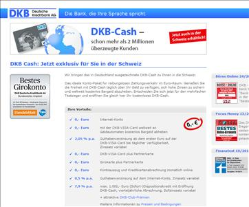 DKB-International