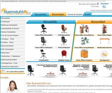 buerostuhl24.com