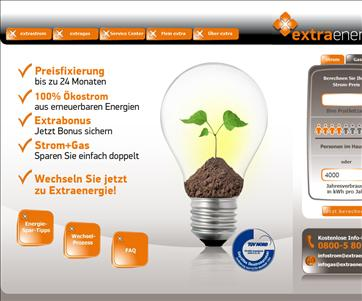 Extraenergie.com