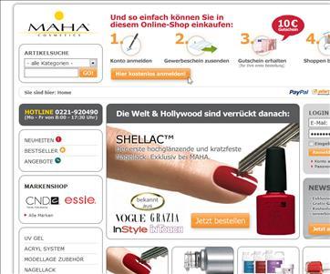 MAHA Cosmetics
