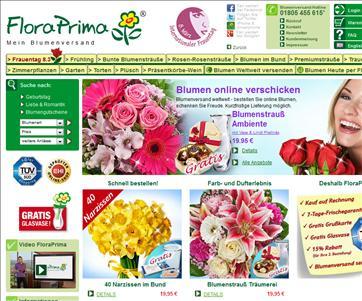 Flora Prima